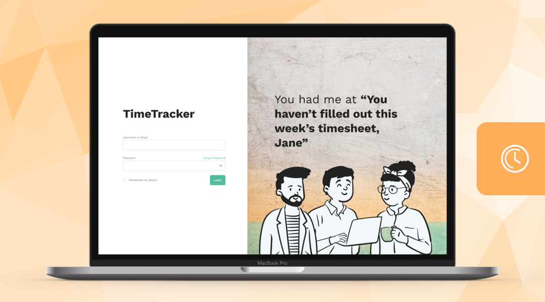 One Dollar App Store | Time Tracker